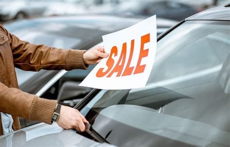 Tips for Buying a Used Car During COVID-19
