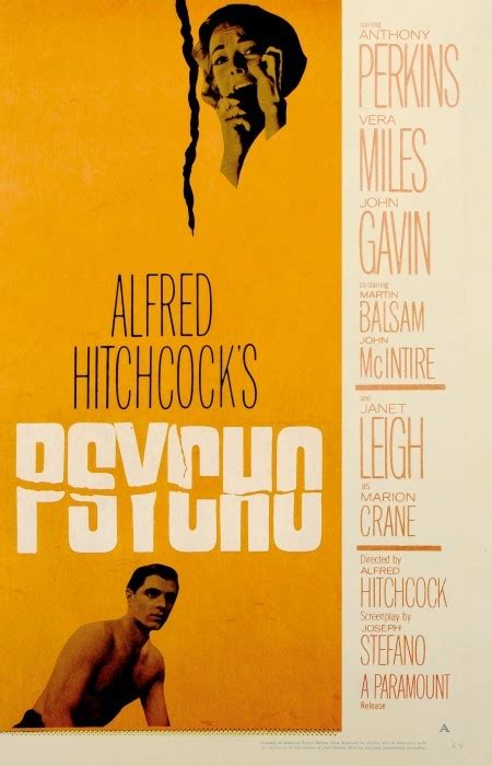 Fascination With Fear: Fifty Shades Of Psycho