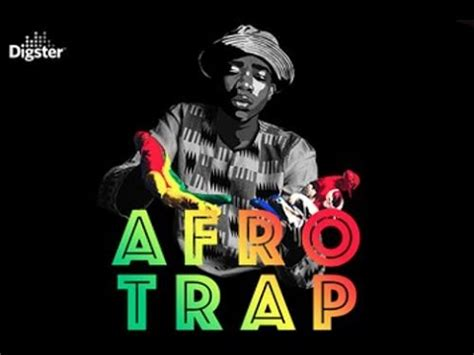 AFRO TRAP/AFRO HOUSE BEAT - *NEW**2017 * (MHD and More