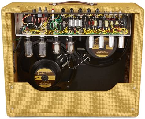 '57 Custom Twin-Amp™ | Guitar Amplifiers