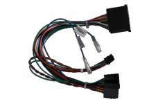 Dynavin BMW Wire Harness Adapter for N6 only – Dynavin