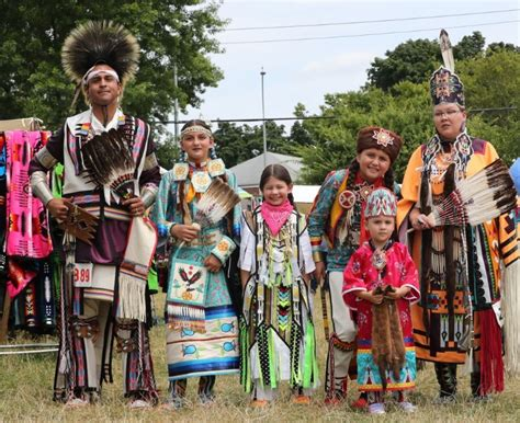 We Rated The Best DNA Tests for Native American Ancestry
