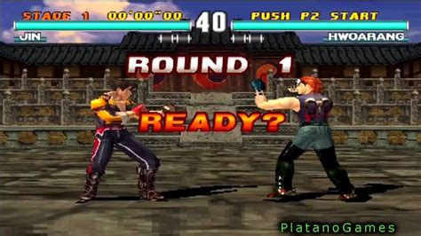 Tekken 3 Game Free Download Full Version for PC and Mobile