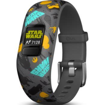 Garmin Vivofit jr 2 Star Wars Bracelet connecté | Boulanger