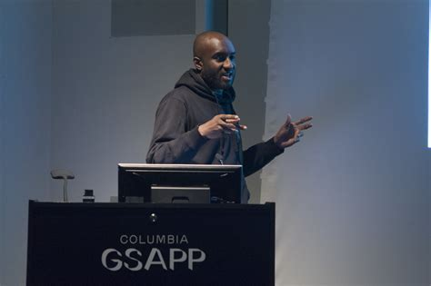 Virgil Abloh Announces 5 Upcoming Design Projects at