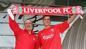 Daniel Agger: I don¿t want to leave Liverpool ¿ I¿ve got a