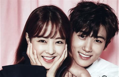 Park Hyung Sik, Park Bo Young Dating: 'Suits' Star Still