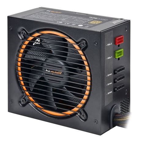 Be Quiet ! Pure Power L8, 430W | Top Achat
