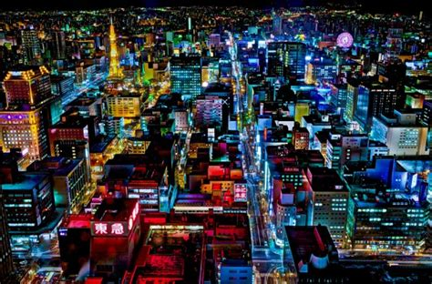 Sapporo City, Japan | Most Beautiful Places in the World