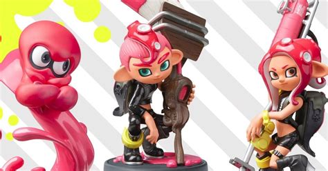 Splatoon 2's Octoling expansion releases this week