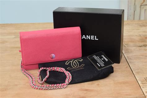 Chanel Wallet on Chain Classic Flap Timeless Mini Cc