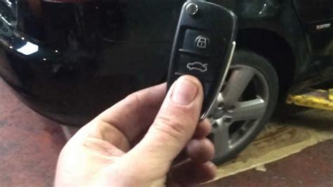 how to program a vw, seat, audi coded key, when new