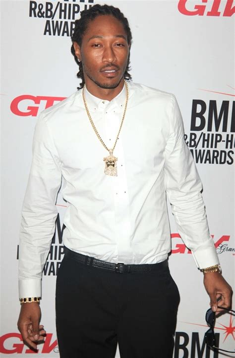 Future Picture 41 - 2013 BMI R and B Hip-Hop Awards - Arrivals