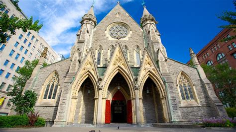 Downtown Montreal Vacations 2017: Package & Save up to