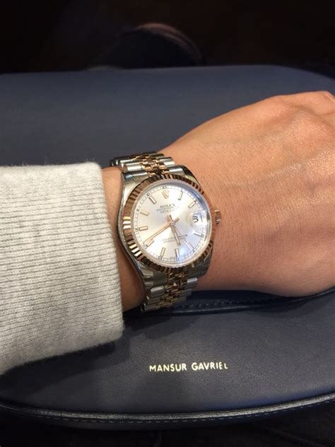 How to Sync your Wrist Watch with your Style | StyleWe Blog