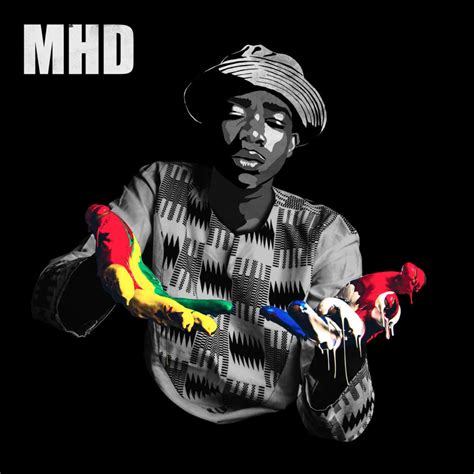 MHD – Afro Trap, Part