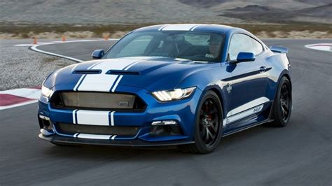 SHELBY SUPER SNAKE FORD US SHELBY SUPERSNAKE