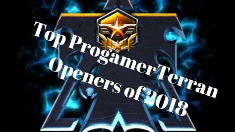 Starcraft 2 - Pro strategy and build order for 2018 - YouTube