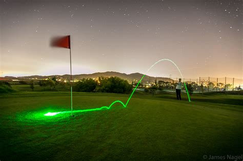 Pictures of the week: lighting up your life - Golf Monthly