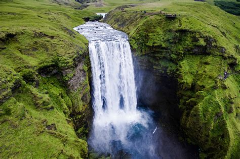 40 Reasons To Visit Iceland With A Drone | Architecture