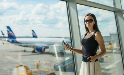 Up in the air: business travel in Australia - Roy Morgan