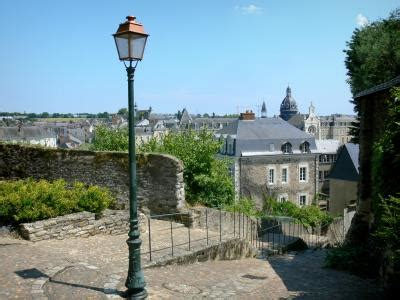 Château-Gontier - Tourism & Holiday Guide