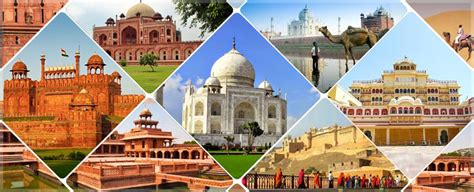 Things to Know About Golden Triangle Tour India