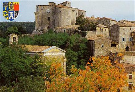 Châteaux, forts, manoirs, vestiges, ruines