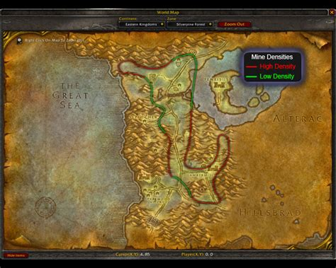 WoW Classic Mining Guide 1-300 - WoW Classic Guides