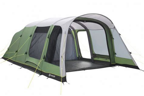 Tente gonflable Outwell 6 personnes Broadlands 6A
