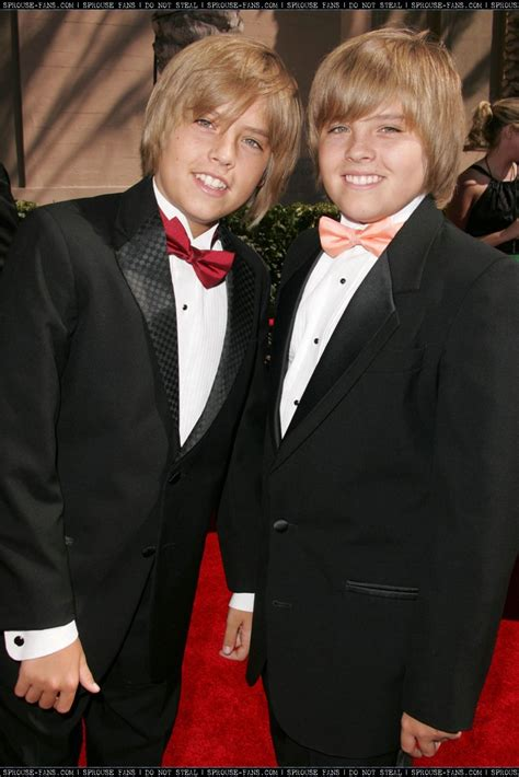 Sprouse - The Sprouse Brothers Photo (909726) - Fanpop
