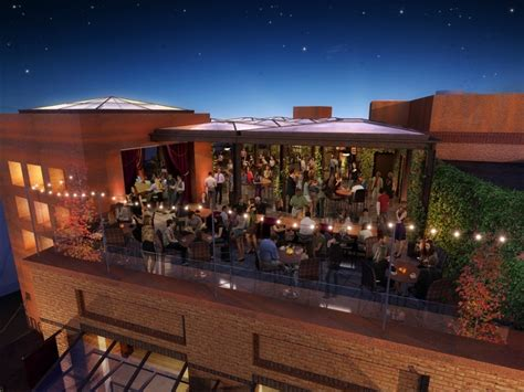Rooftop bar and restaurant inked for downtown Walnut Creek