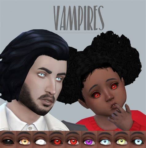 Whisper Eyes by kellyhb5 at Mod The Sims » Sims 4 Updates