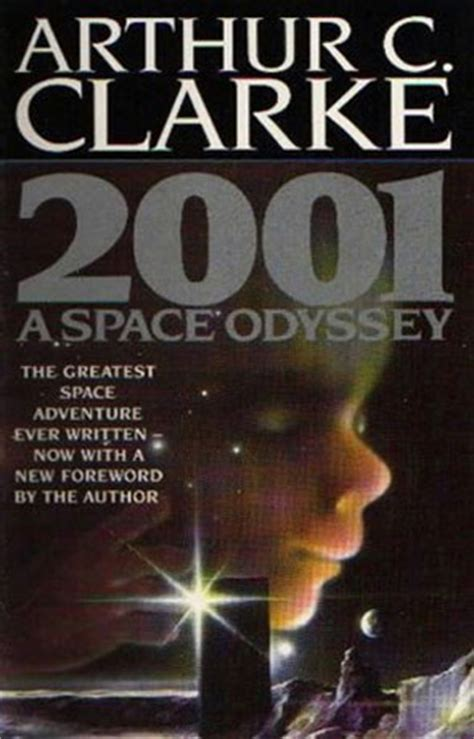 2001, a book by Arthur C Clarke | Book review