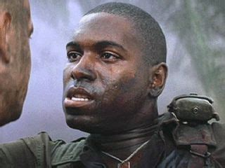 SBPDL: Is that Bubba from Forrest Gump? Alvin Greene: The