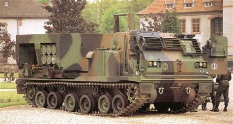 MRLS M270 Photo Pictures picture Image armoured armored