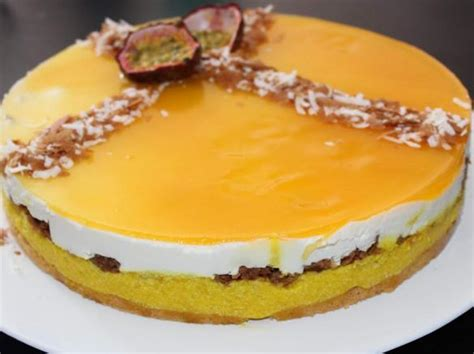 Recettes Entremets Thermomix