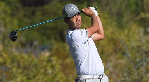 Shriners Hospitals for Children Open: Third round pairings