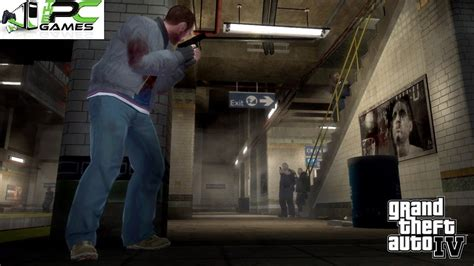 GTA 4 - Grand Theft Auto - Download for PC Full