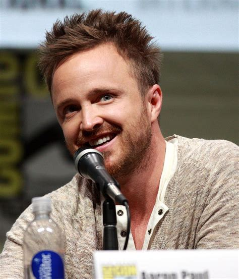Aaron Paul by Gage Skidmore 2 - Criminal Minds (season 1