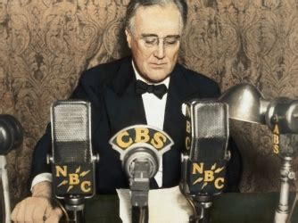 The Fireside Chats - Facts & Summary - HISTORY