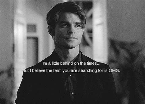 Niklaus Mikaelson Quotes
