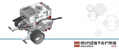 What to do with the Lego #Mindstorms EV3 Education 45544