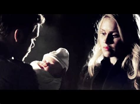 Rebekah Mikaelson || Auntie Bex [1x22] - YouTube