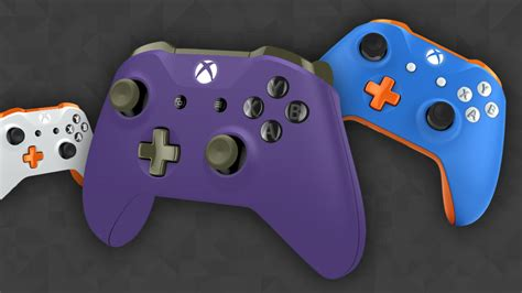 Gallery: Our Best Custom Xbox One Controller Designs