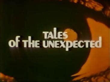 Quinn Martin's Tales of the Unexpected - Wikipedia