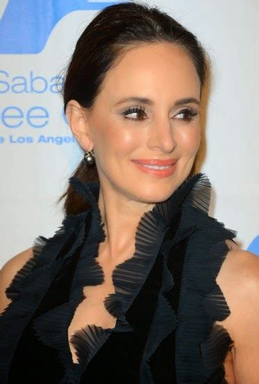The Latest Celebrity Picture: Madeleine Stowe