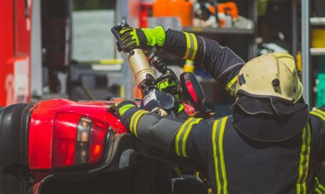 Different Firefighter Tools and Their Uses | GantNews