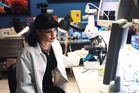 Five Things You Didn't Know About Pauley Perrette
