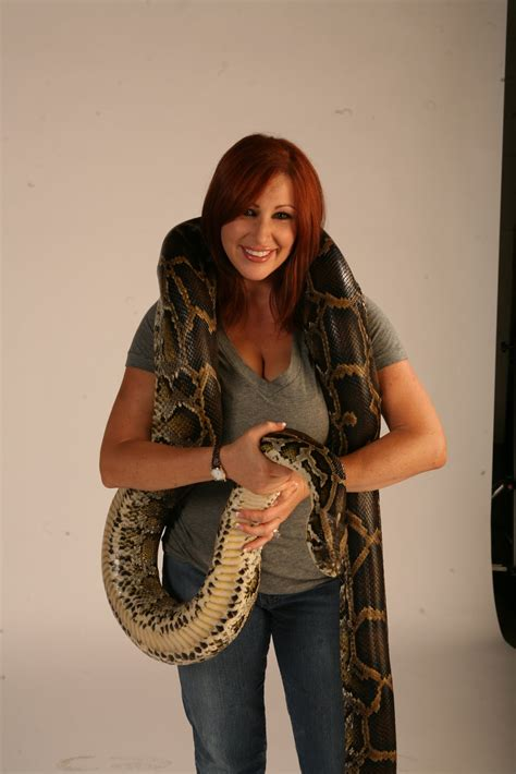 tiffany-singer: Interview with Mega Python vs Gateroid